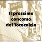 Schedina Totocalcio n°18 2021: pronostico prossimo concorso